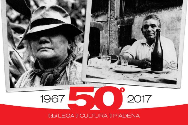 Festa della Lega di Cultura di Piadena 2017 - Cartolina