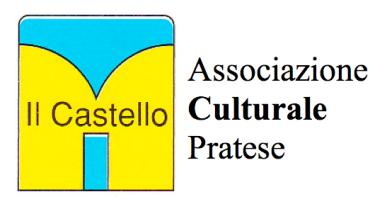 Il Castello - Associazione Culturale Pratese