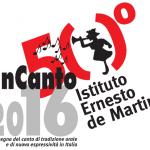 Logo InCanto 2016