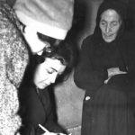 Nostos 3 su Clara Gallini