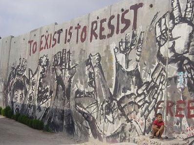 Palestina - Resistere per esistere