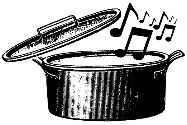 Pranzo cantato